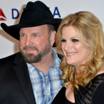 Trisha Yearwood Tests Positive For COVID-19, Garth Brooks Quarantining