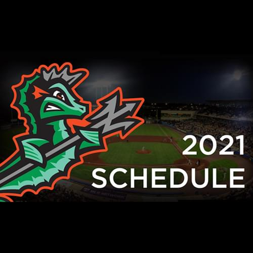 Norfolk Tides 2021 Season