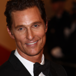 Matthew McConaughey Announces Virtual Benefit to Help Texas Winter Storm Victims