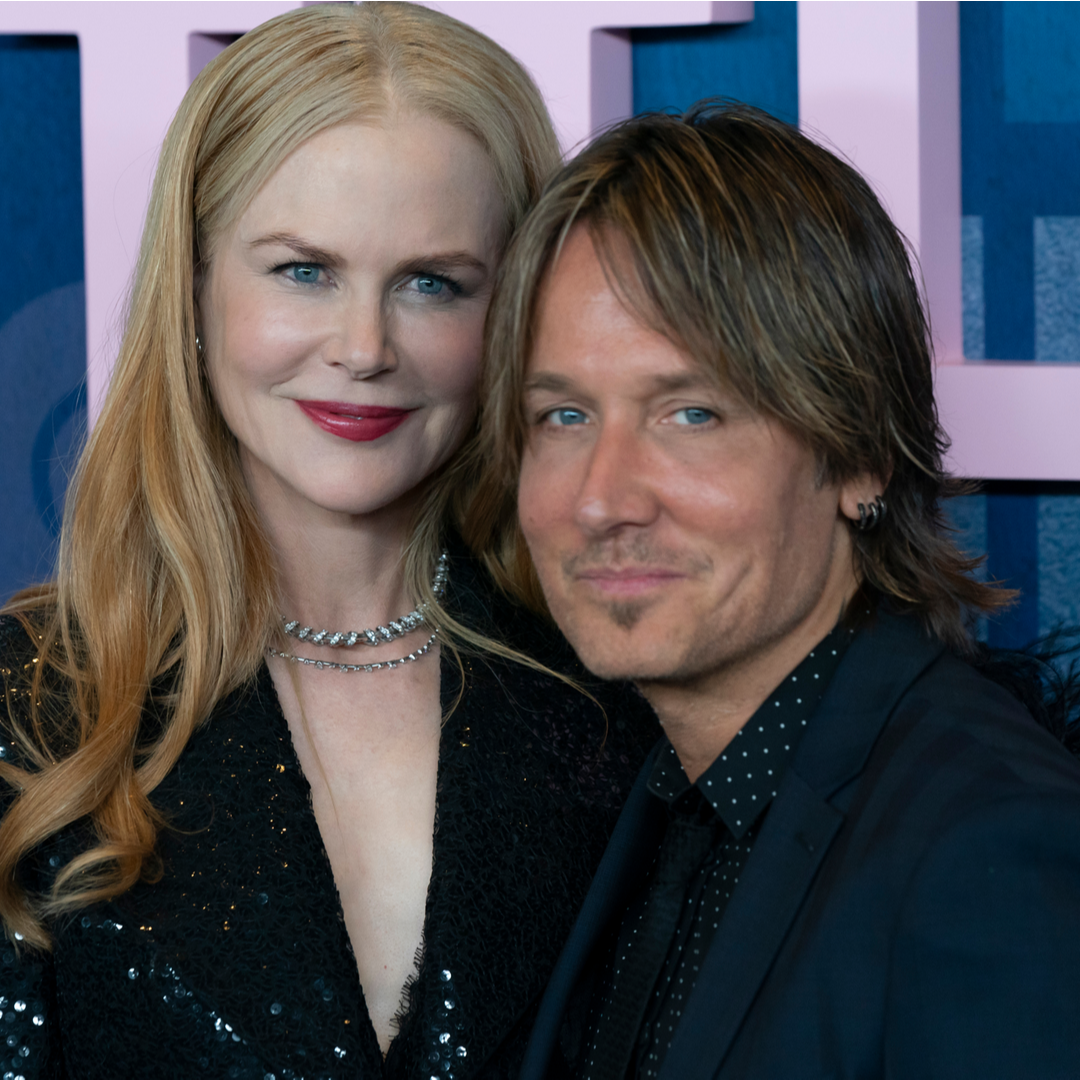 Keith Urban Explains Bizarre Opera Incident Where a Man 'Whacked' Nicole Kidman With a Program