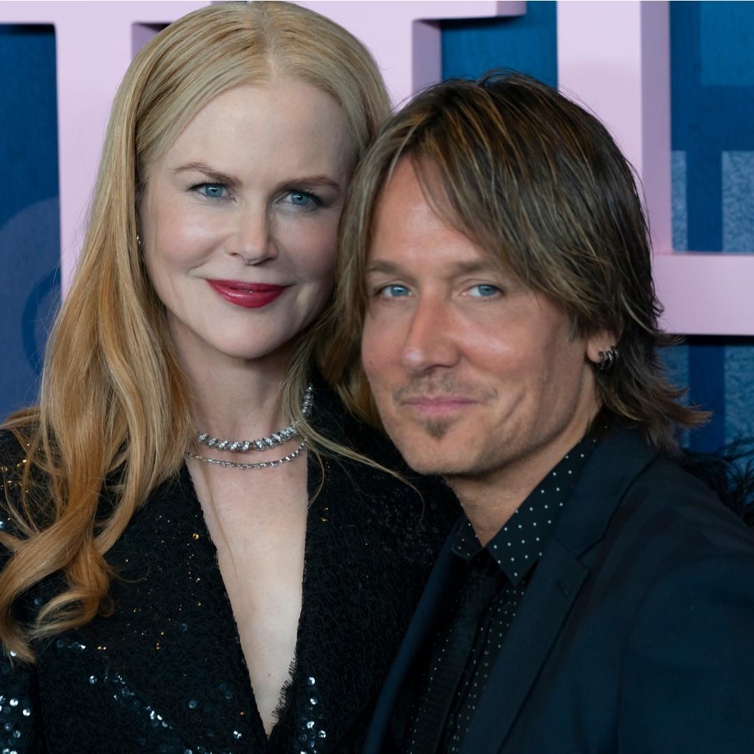 Nicole Kidman Joins Keith Urban at Grand Ole Opry {WATCH}