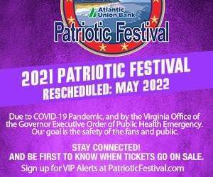 2022 Patriotic Festival