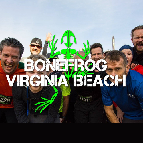 Bonefrog