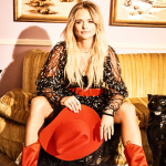 Miranda Lambert Kicks Off 'Love Harder Campaign' to Help Dogs Overlooked at Shelters