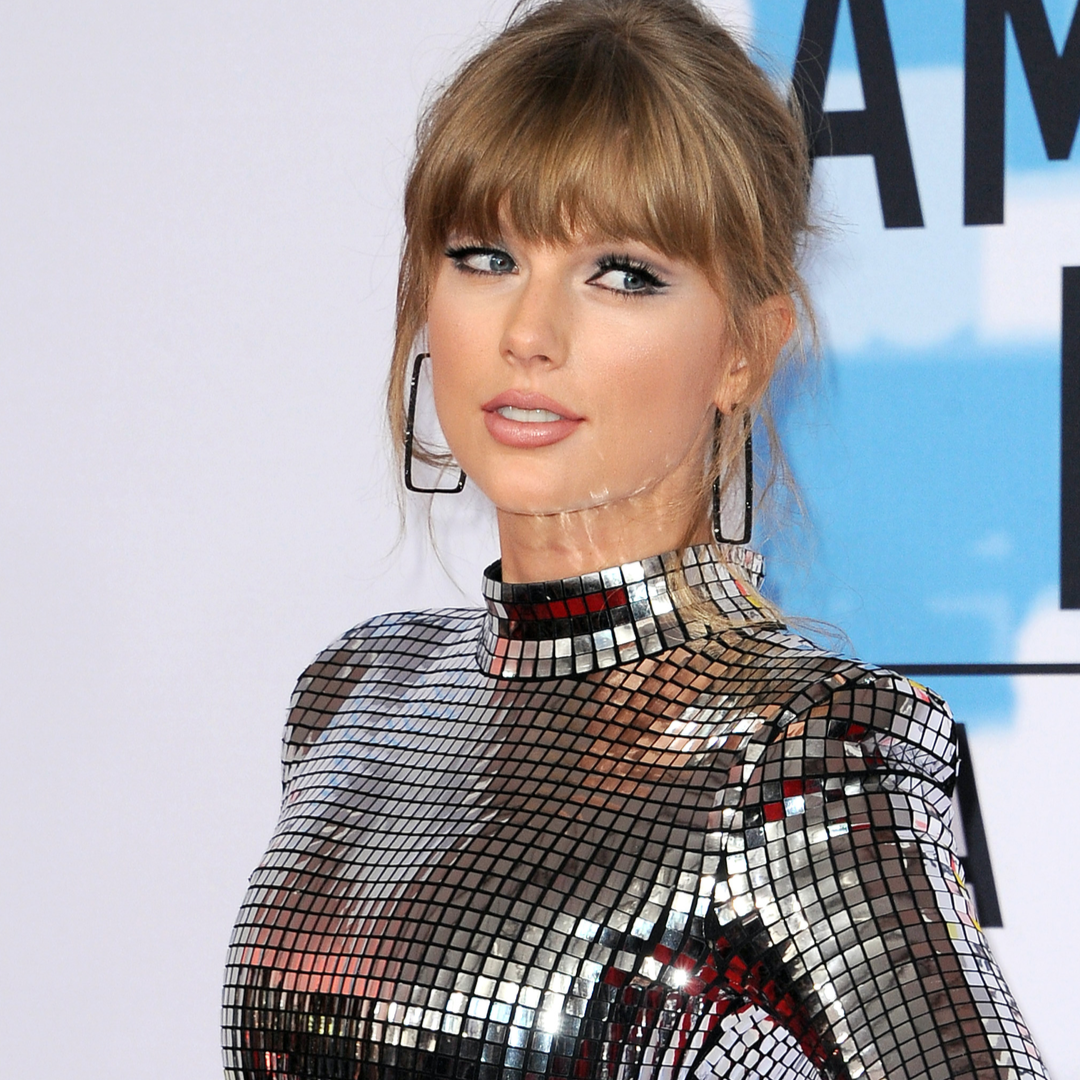 Taylor Swift Teases Her Red Vault Songs, Reveals Chris Stapleton Collaboration