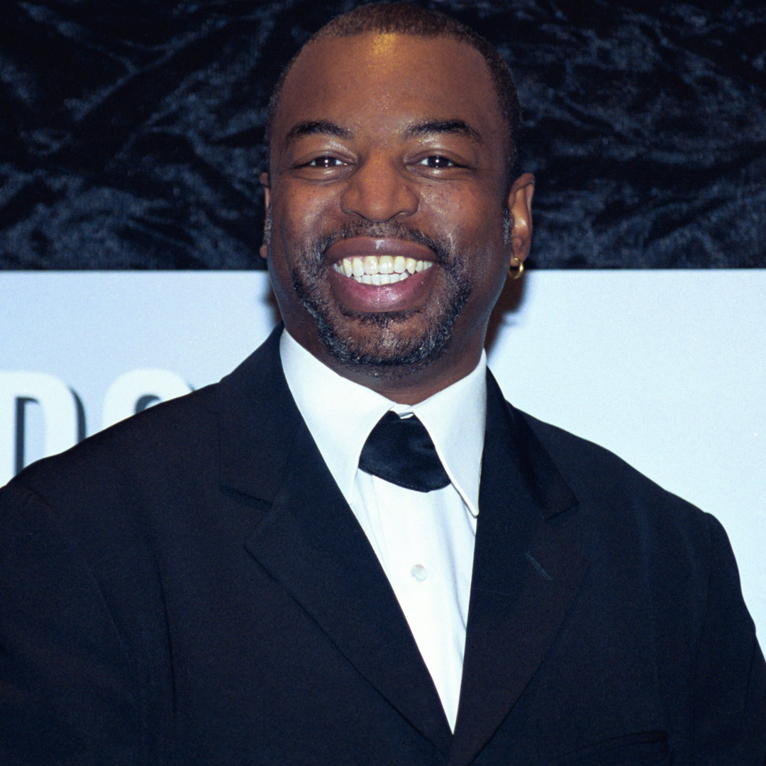 LeVar Burton Joins Final Round of 'Jeopardy!' Guest Hosts Following Online Campaign