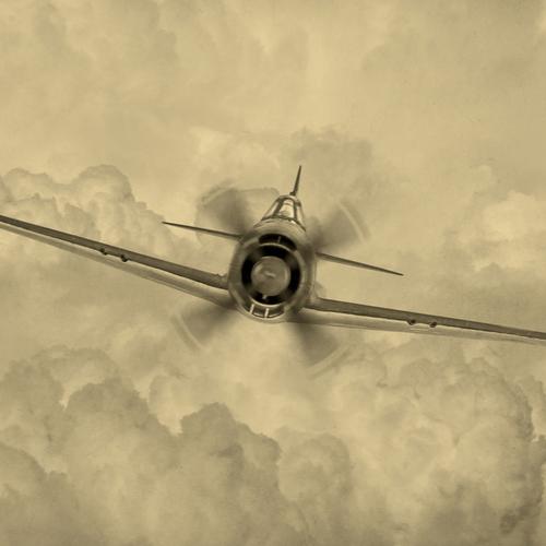 World War II-Era plane forced to make an emergency landing in Florida waters. ~ CASH {Watch}