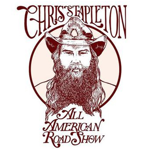 Win Chris Stapleton Tickets