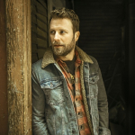 Dierks Bentley Plays Private Concert For Young Fan Battling Cancer. {WATCH}