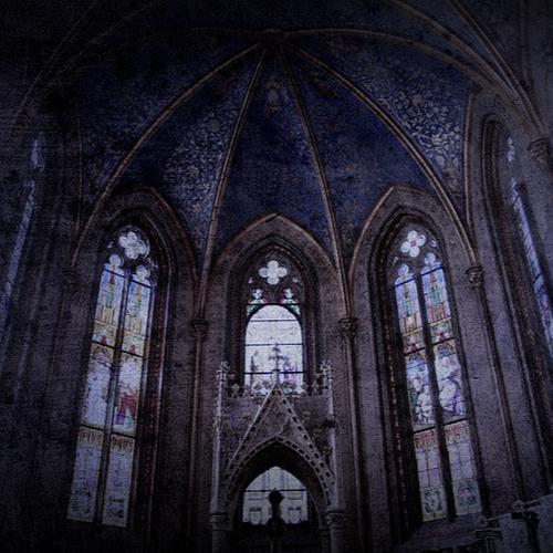 church small