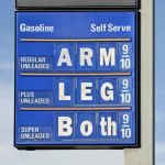 Need to Report Price Gouging at the Gas Pump?  Here's How.