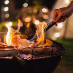 Having a Memorial Day BBQ? Here Are Some Tips to Get that Smoke Smell Out of Your Clothes! ~ Big Red