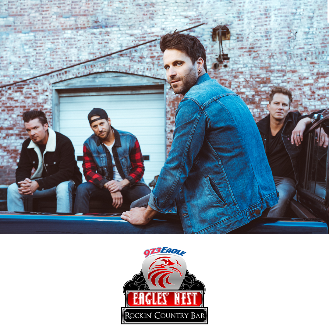 Parmalee at Eagle's Nest