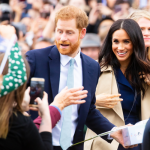 Prince Harry and Meghan Welcome Daughter, Lilibet Diana. ~ Big Red