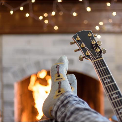 guitar short