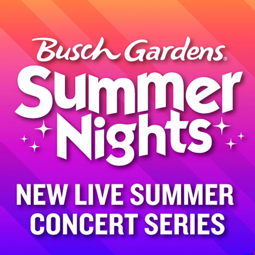 Carly Pearce, Joe Nichols and More Coming to Busch Gardens this Summer