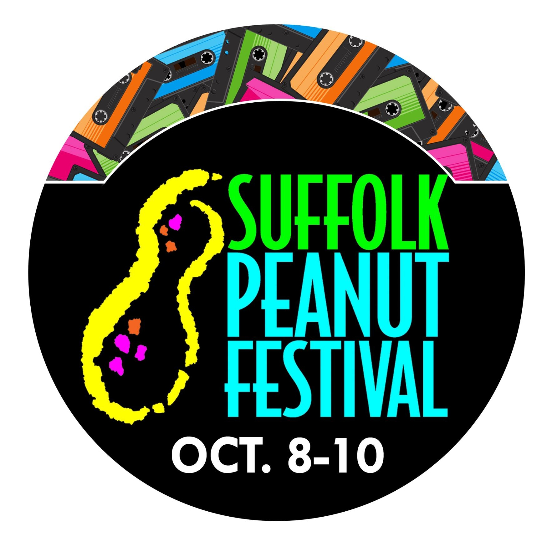 Suffolk Peanut Fest Set to Return This Fall