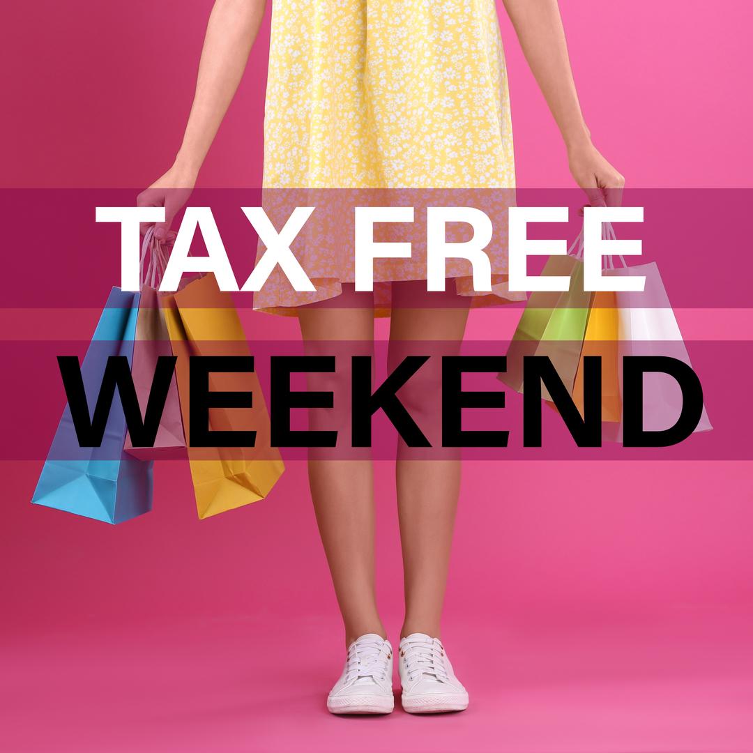 Virginia Sales Tax Holiday Returns August 6 – 8, 2021