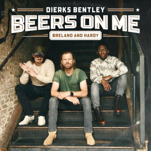 Dierks Bentley Serves Up New Single 'Beers on Me' with HARDY and Breland