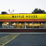 Anonymous Country Singer Leaves $1,000 Tip For Mom Working Double Shift At NC Waffle House