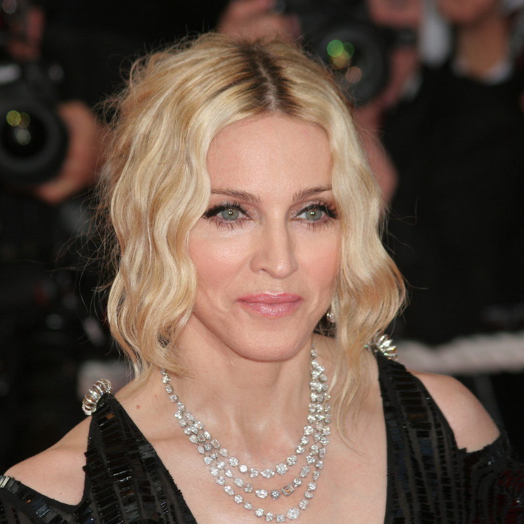 Madonna Shares Video of 15-Year-Old Son Singing Country Classic {WATCH}
