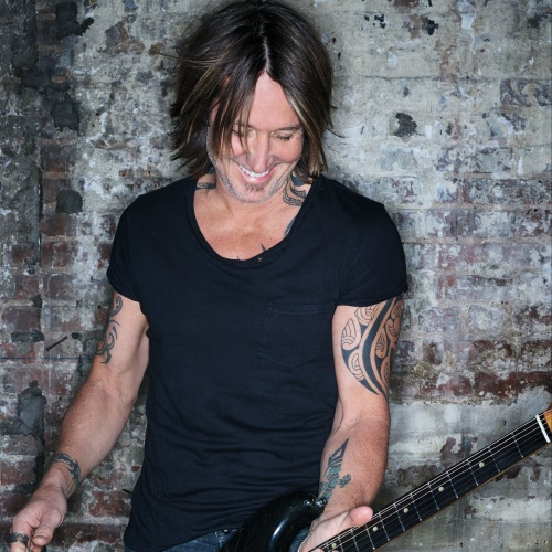 Keith Urban Shares Message to Reality TV Judge Who Told Him He Wasn't Good Enough