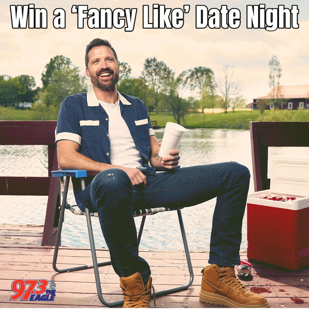 """Win a """"Fancy Like"""" Date Night!"""