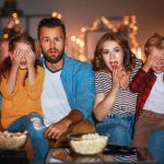 Watch 13 horror movies in 9 days to score $1300 bucks!