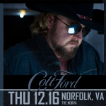 Win Colt Ford Tickets