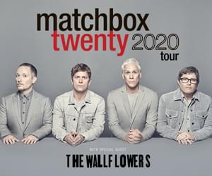 Matchbox Twenty with The Wallflowers