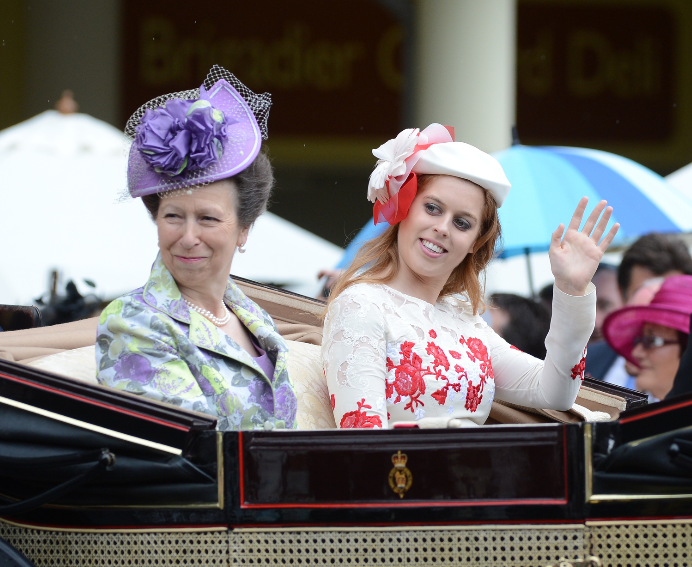 Princess Beatrice's Wedding Date Was Changed Twice Thanks To Prince Andrew Scandal