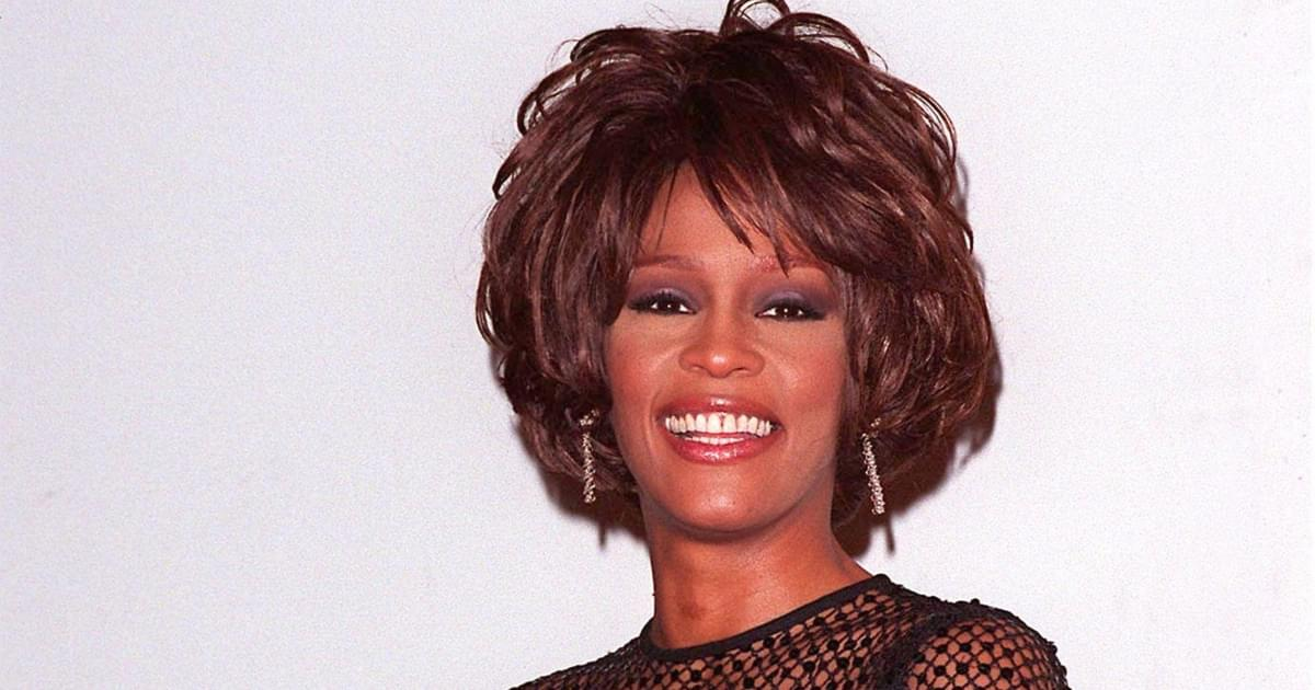 Whitney Houston Hologram Tour Starts Feb. 25th But Some Fans Think It's Wrong