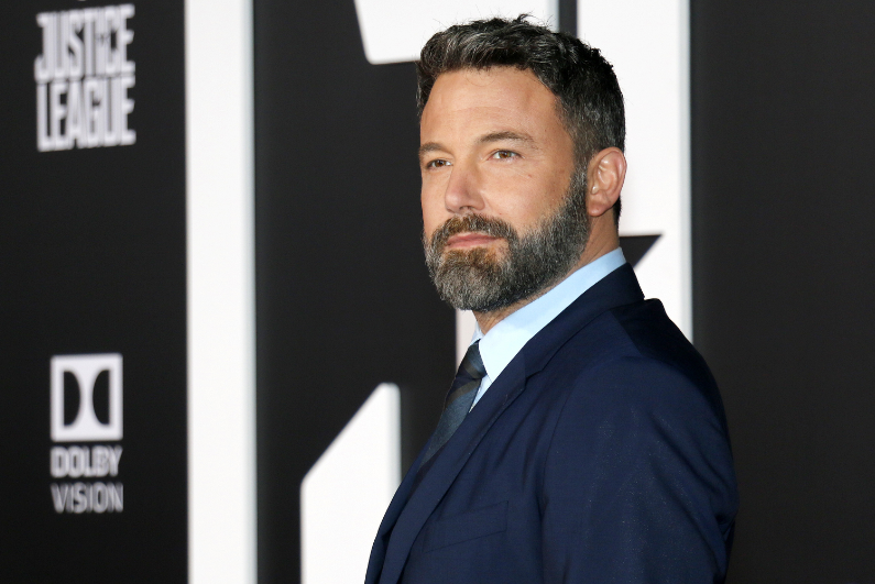 Ben Affleck Opens Up About Divorce, Addiction and His Kids