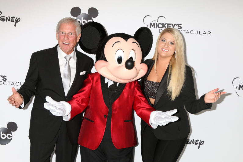 Meghan Trainor's Father in Stable Condition After Hit-And-Run
