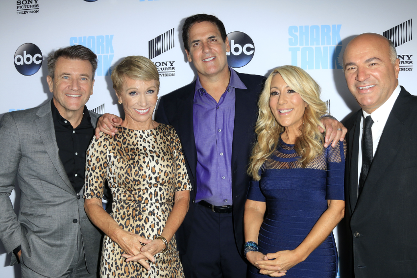 Shark Tank's Barbara Corcoran Loses Almost $400,000 In Phishing Scam