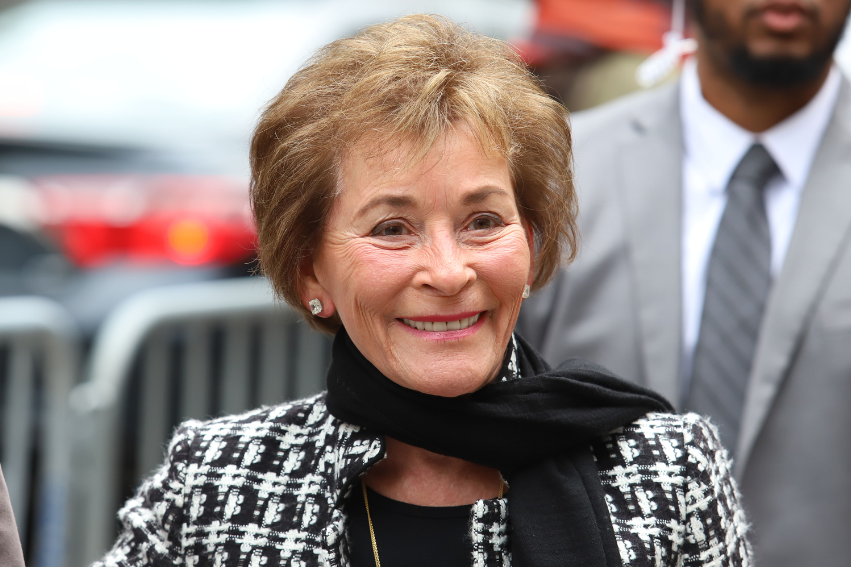 """""""Judge Judy"""" To End After 25 Years"""