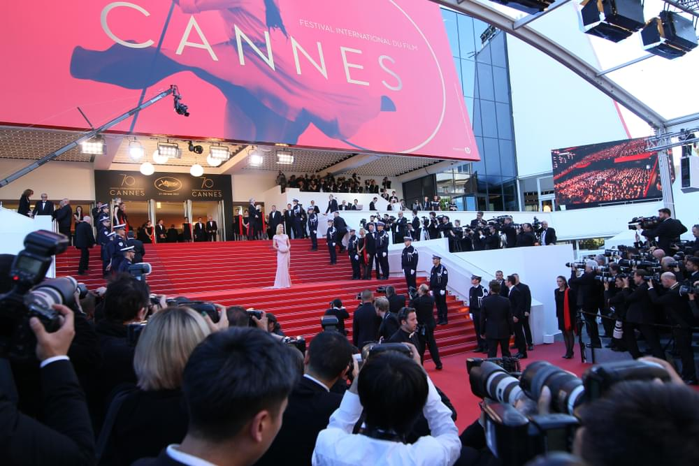 The Cannes Film Festival Has Finally Been Postponed