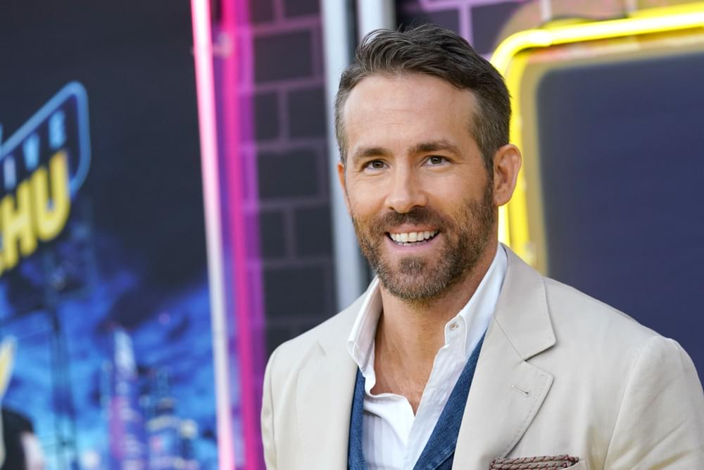Ryan Reynolds To Donate 30% of Aviation Gin Sales To Unemployed Bartenders