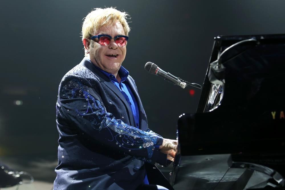 Elton John To Host Benefit Concert For Coronavirus, Joined By Mariah Carey, Billie Eilish, Tim McGraw