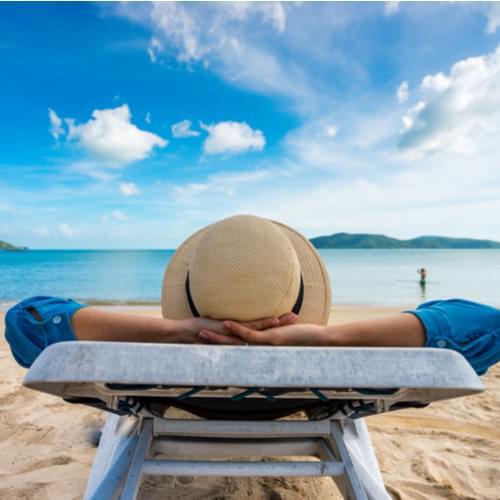 Take a Virtual Vacation