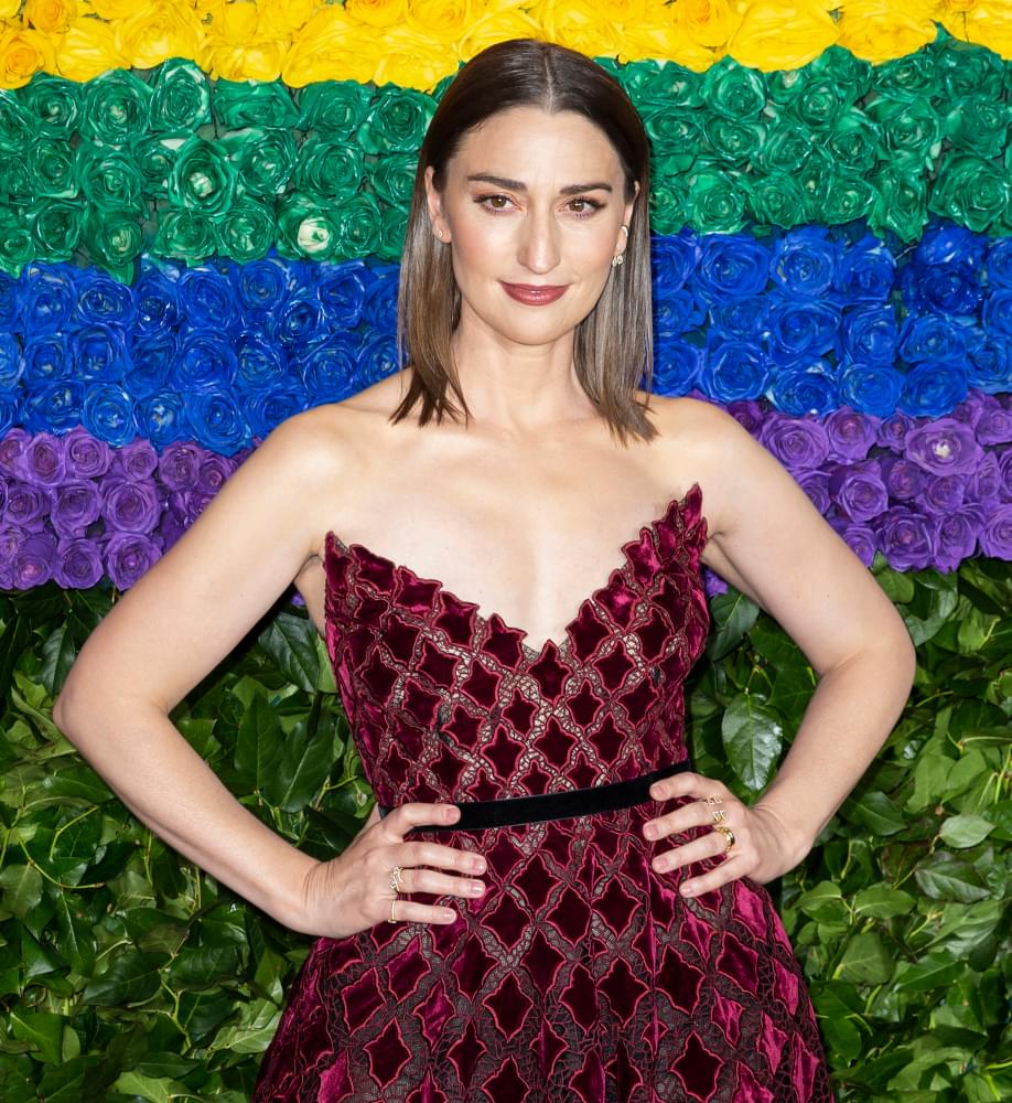 """Sara Bareilles Reveals She's """"Fully Recovered"""" From COVID-19"""