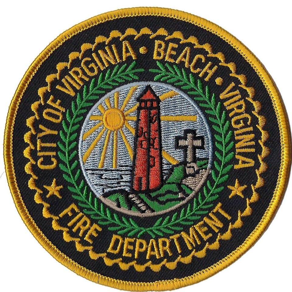 Take a Virtual Tour of the Virginia Beach Fire Department