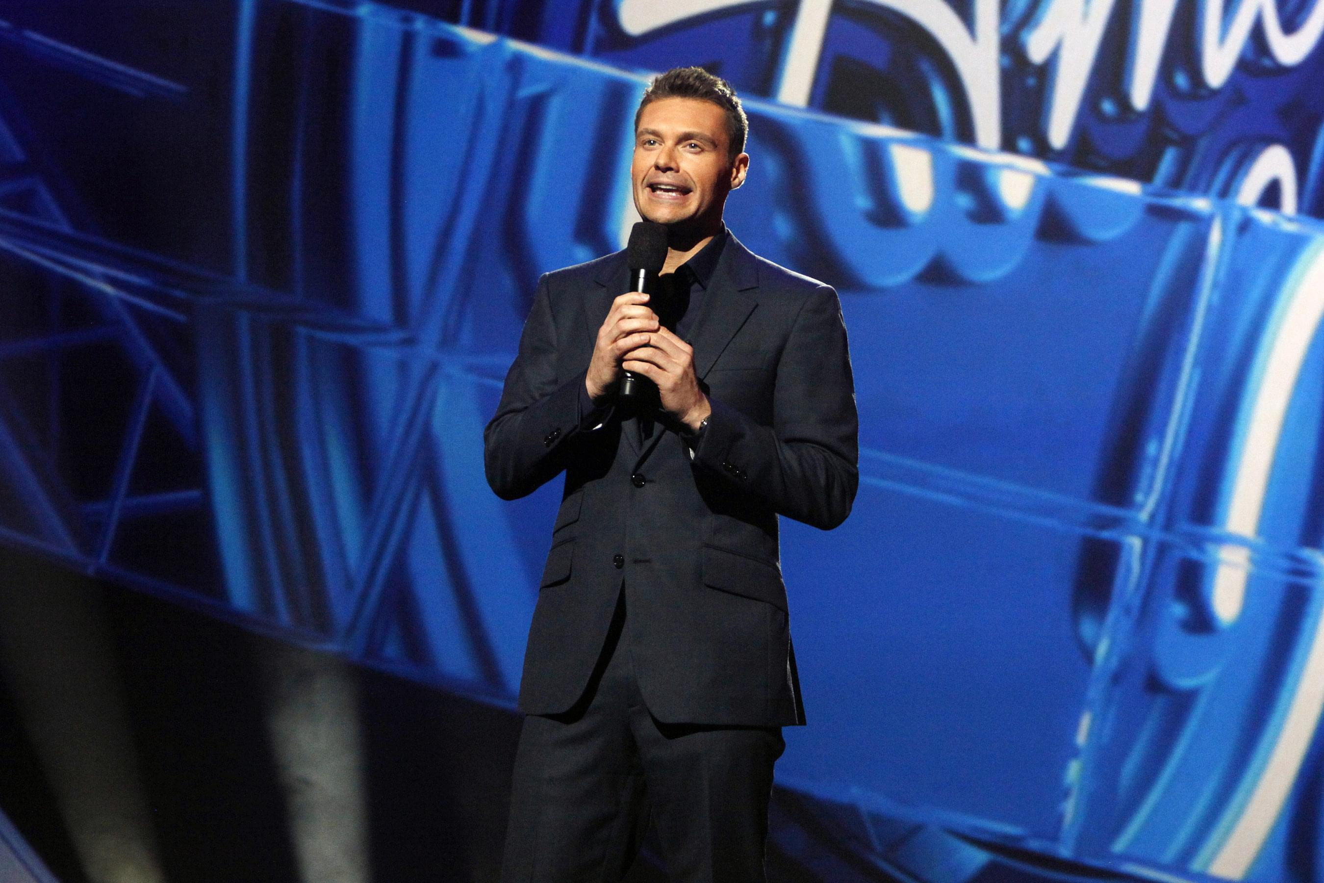 Ryan Seacrest Didn't 'Have Any Kind of Stroke' During American Idol, Rep Says