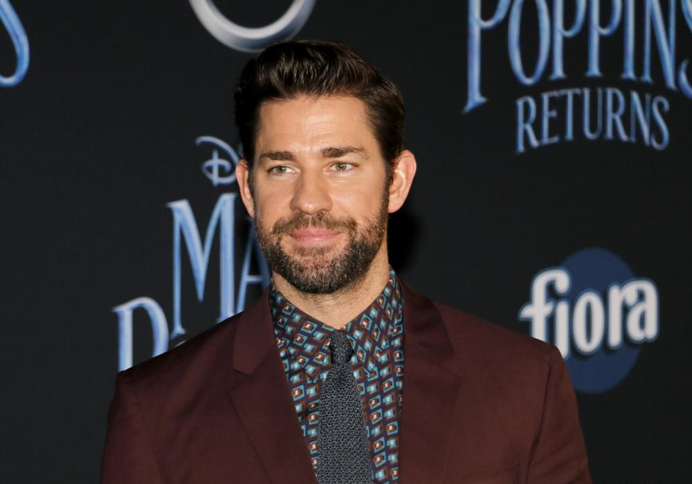 John Krasinski's 'Some Good News' Show Heading To CBS All Access Without Him As Host