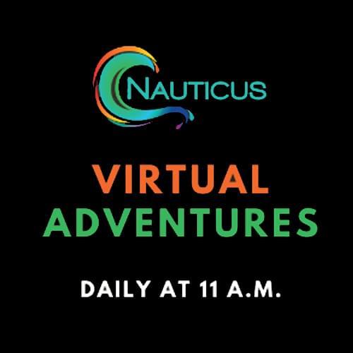 Nauticus Virtual Adventure