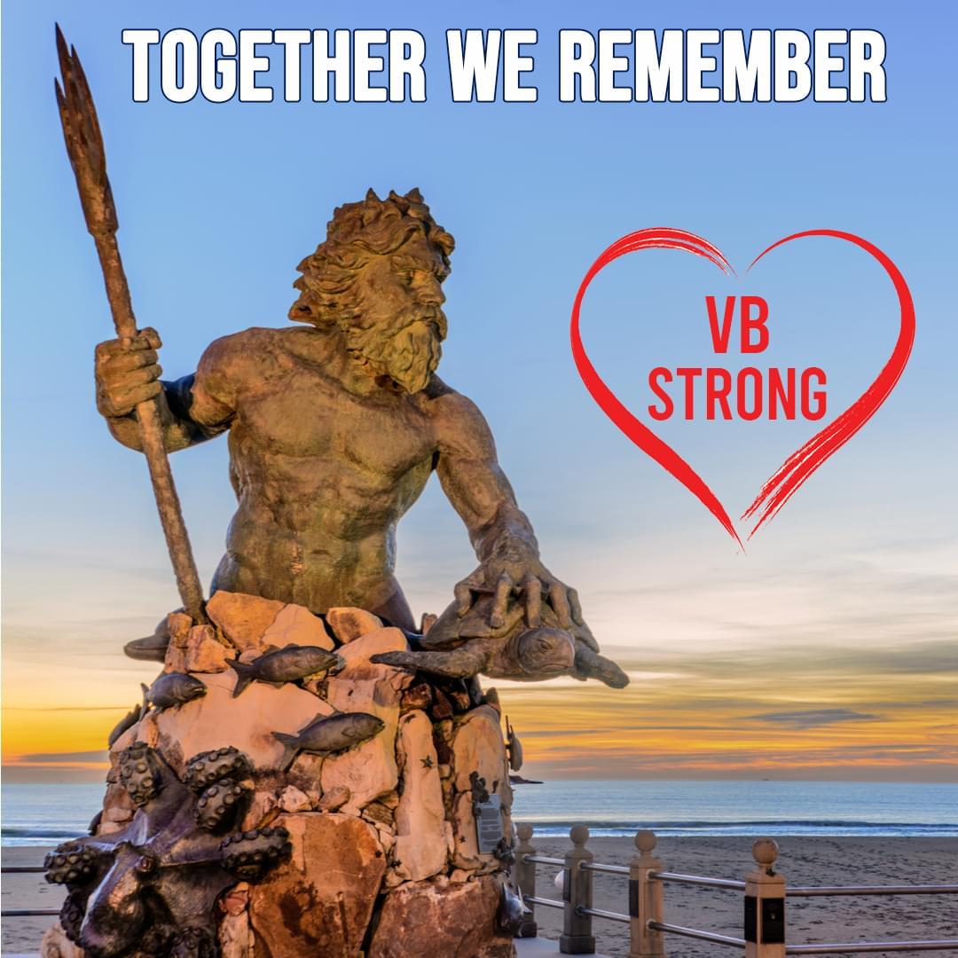 Together we remember