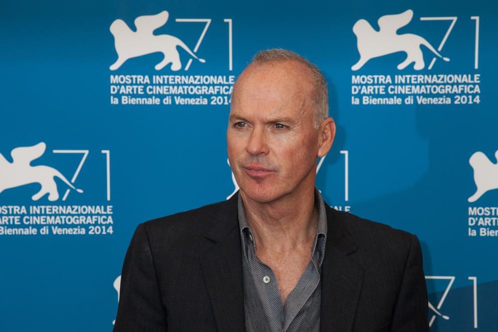 Michael Keaton Is In Talks To Reprise 'Batman' Role