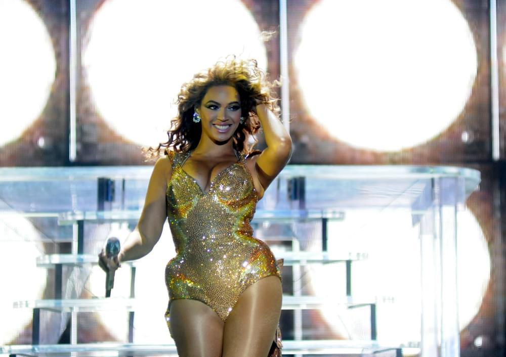 Beyoncé To Receive Humanitarian Award At 2020 BET Awards