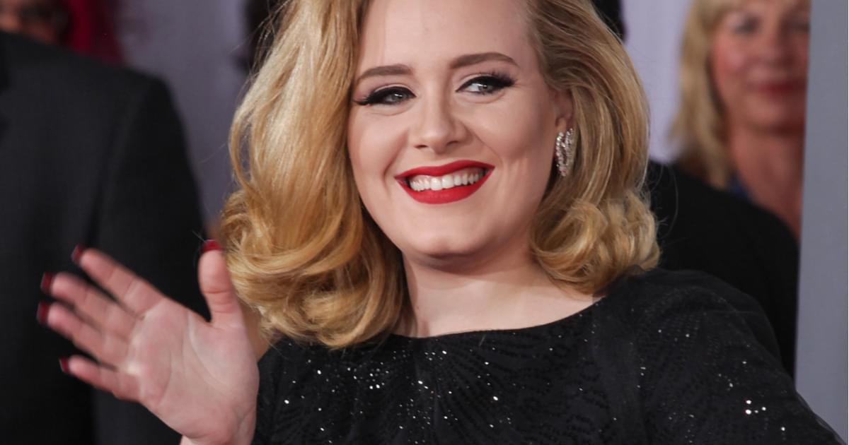 Adele Tells Fan to 'Be Patient' for New Album: 'Corona Ain't Over, I'm Quarantining' [PIC]