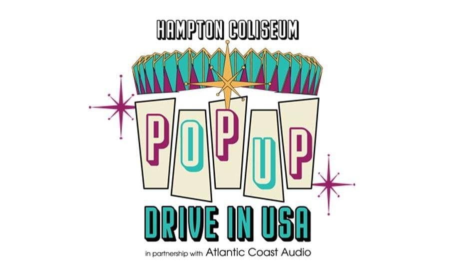 Hampton Coliseum Drive-In